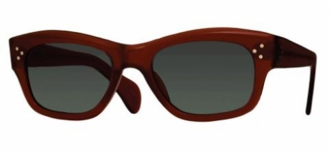 OLIVER PEOPLES TYCOON RBR