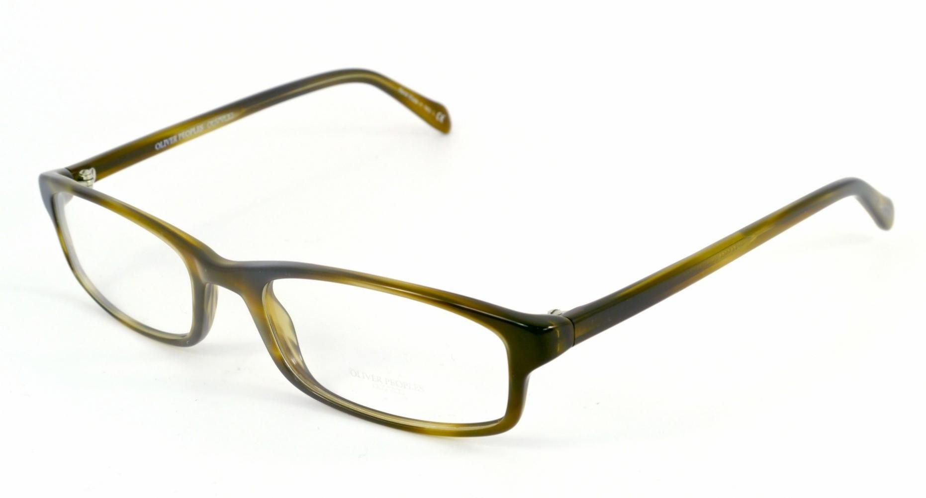 Eyeglass Frame Repair Connecticut : Oliver Peoples LANCE R Eyeglasses