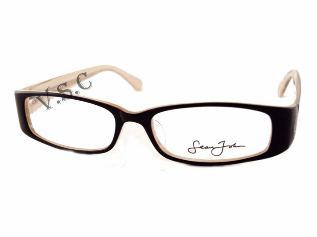 SEAN JOHN GLASSES FRAMES - Eyeglasses Online