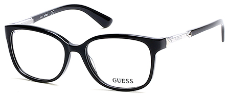 GUESS 2560 001