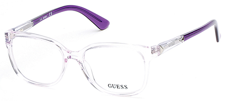 GUESS 2560 078