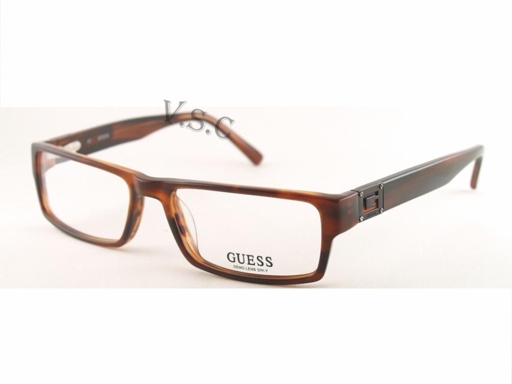 Eyeglass Frames Guess : GUESS EYEGLASS Glass Eye