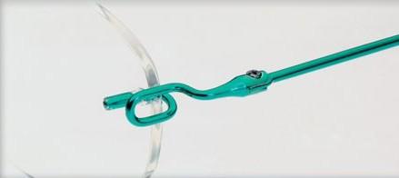KAWASAKI EYEGLASS FRAMES Glass Eye