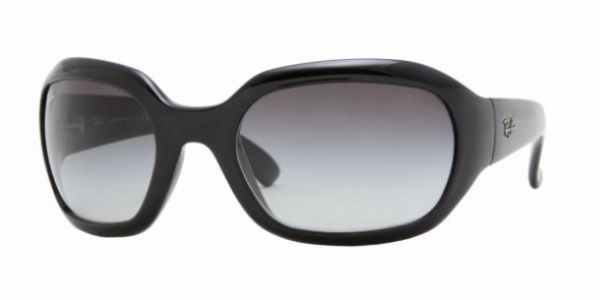 CLEARANCE RAY BAN 4123 (DISPLAY MODEL) 6018G