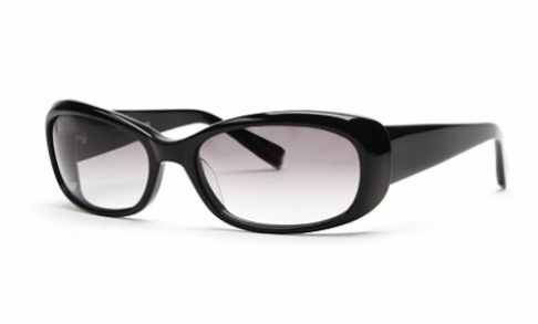 CLEARANCE OLIVER PEOPLES PHOEBE BLACK