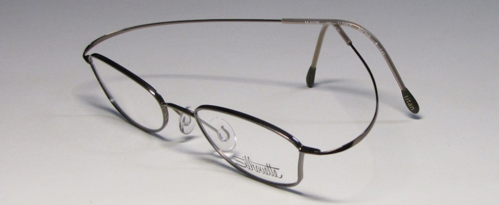 Silhouette Glasses Frame Parts : SILHOUETTE EYEGLASSES REPAIR - EYEGLASSES