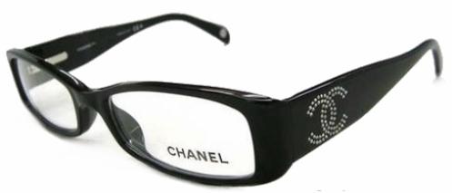 Chanel Eyeglass Frames Repair : Chanel 3096B Eyeglasses