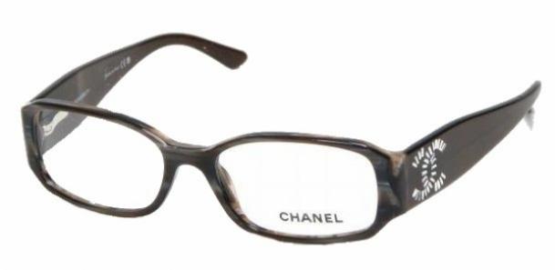 Chanel Eyeglass Frames Repair : Chanel 3114B Eyeglasses