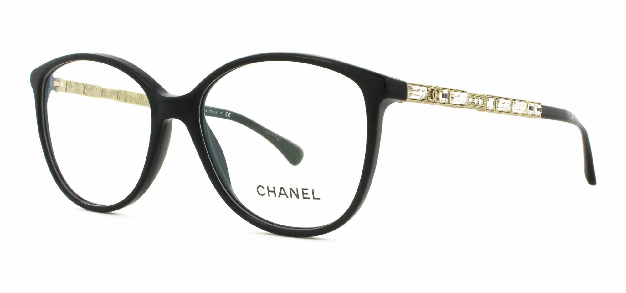 Chanel Eyeglasses - Affordable Designer Eyeglasses